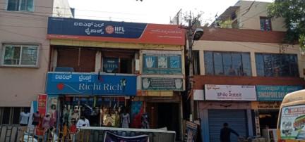 IIFL Gold Loan - Mahalakshmi Layout, Bengaluru