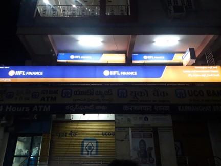 IIFL Gold Loan - Karmanghat, Hyderabad
