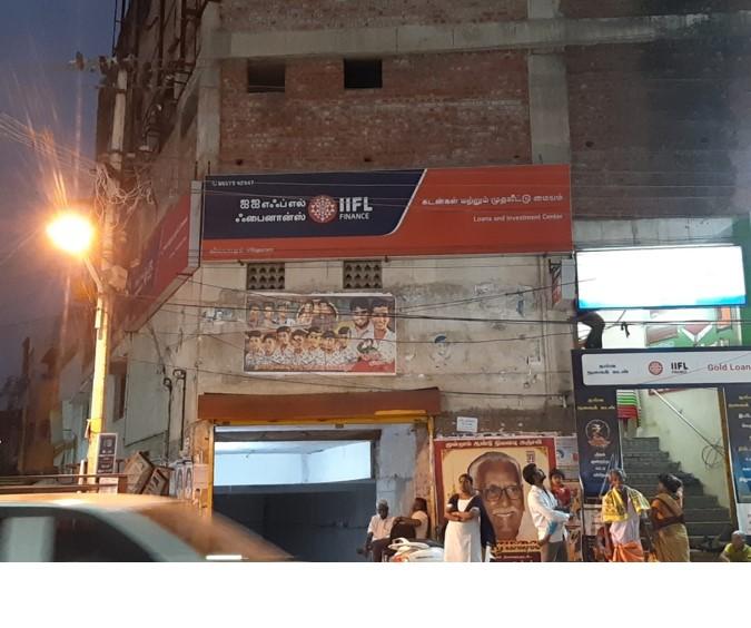IIFL Gold Loan - Villapuram, Madurai