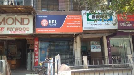 IIFL Gold Loan - Vikhroli West, Mumbai