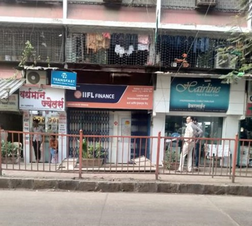 IIFL Gold Loan - Wadala East, Mumbai