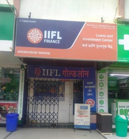 IIFL Gold Loan - Bhayander East, Thane
