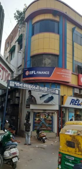 IIFL Gold Loan - Relief Road, Ahmedabad