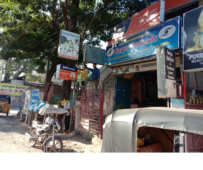 IIFL Gold Loan - Perambur, Chennai