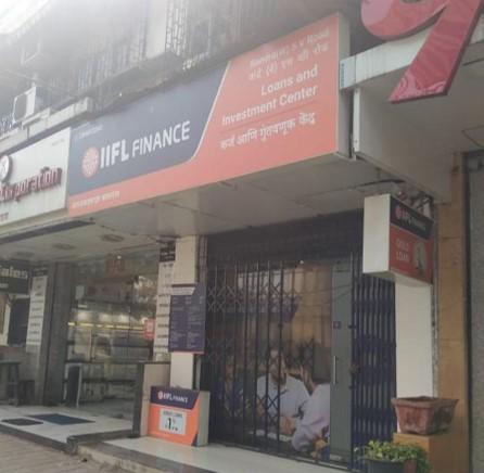 IIFL Gold Loan - Bandra West, Mumbai