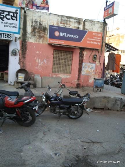 IIFL Gold Loan - Panchbatti, Jaipur