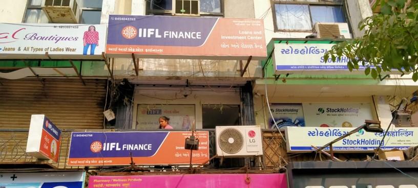 IIFL Gold Loan - Maninagar, Ahmedabad