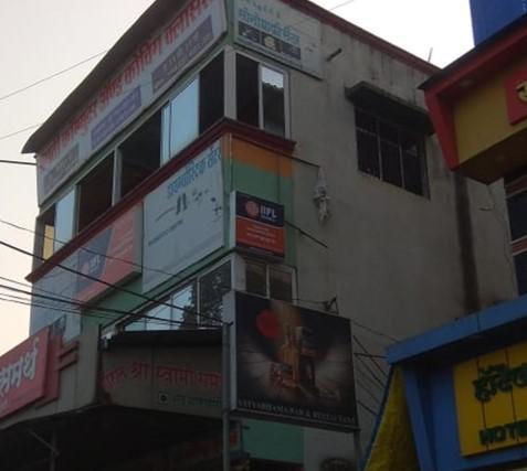 IIFL Gold Loan - Murbad Market, Thane