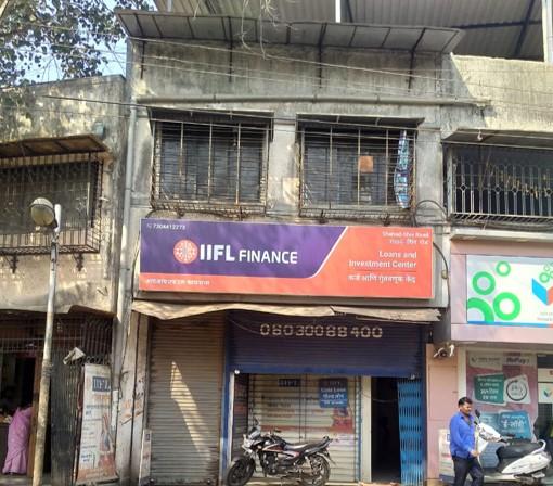 IIFL Gold Loan - Shahad, Ulhasnagar