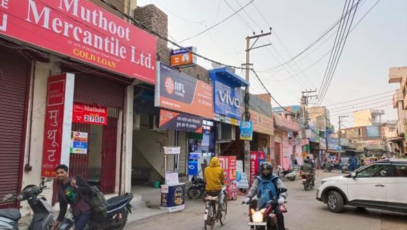 IIFL Gold Loan - Jawahar Colony, Faridabad