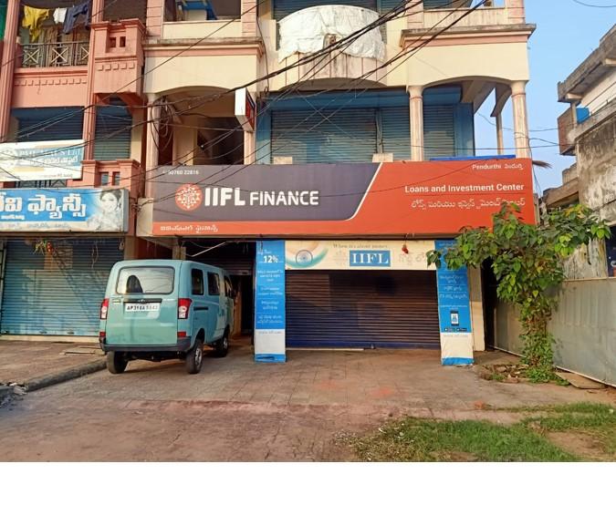 IIFL Gold Loan - Pendurthi, Visakhapatnam