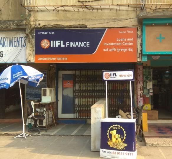 IIFL Gold Loan - Sion Koliwada East, Mumbai