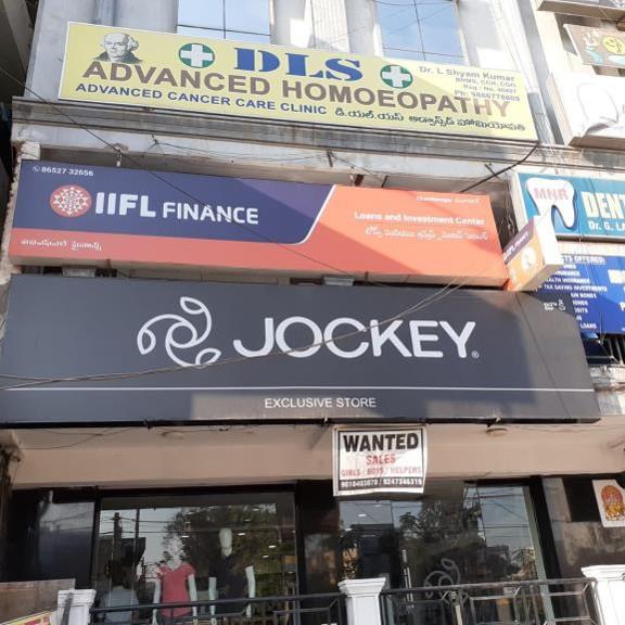 IIFL Gold Loan - Chanda Nagar, Hyderabad