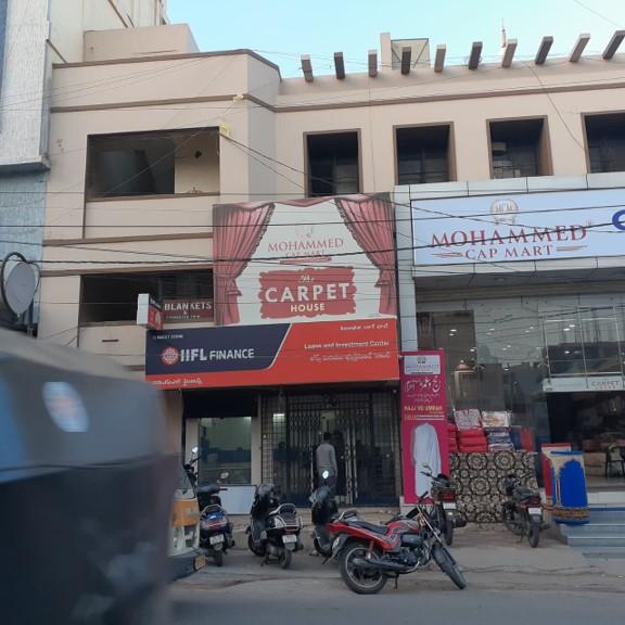 IIFL Gold Loan - Bazarghat, Hyderabad