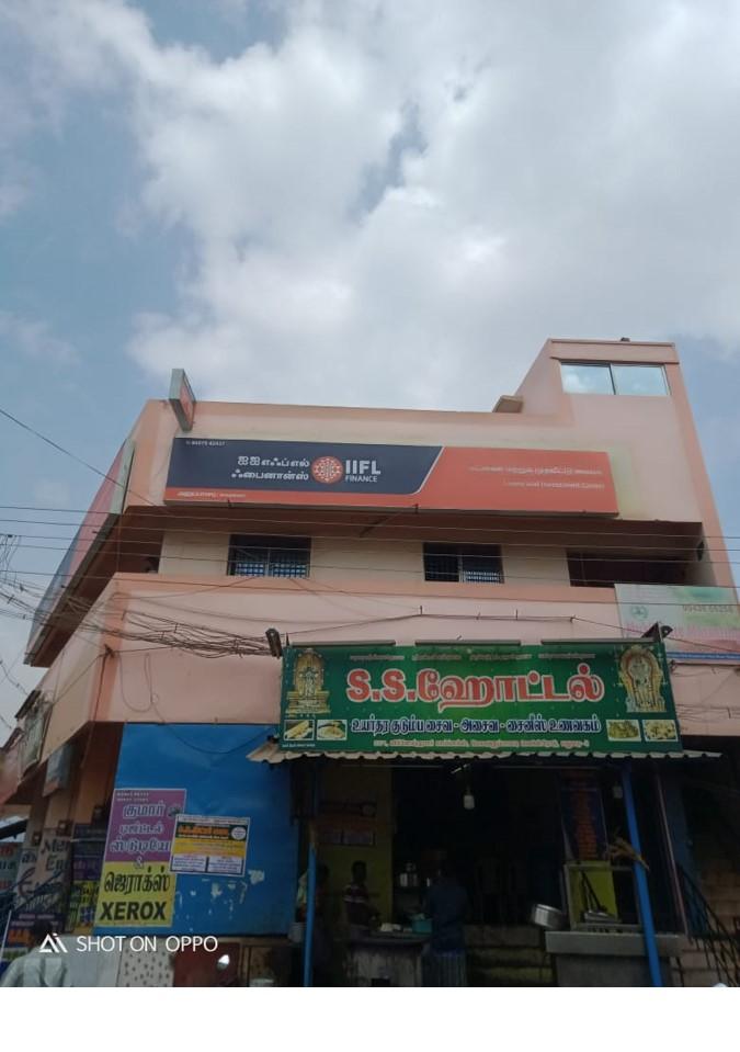 IIFL Gold Loan - Mela Anuppanadi, Madurai