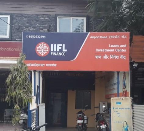 IIFL Gold Loan - Sadhna Nagar, Indore