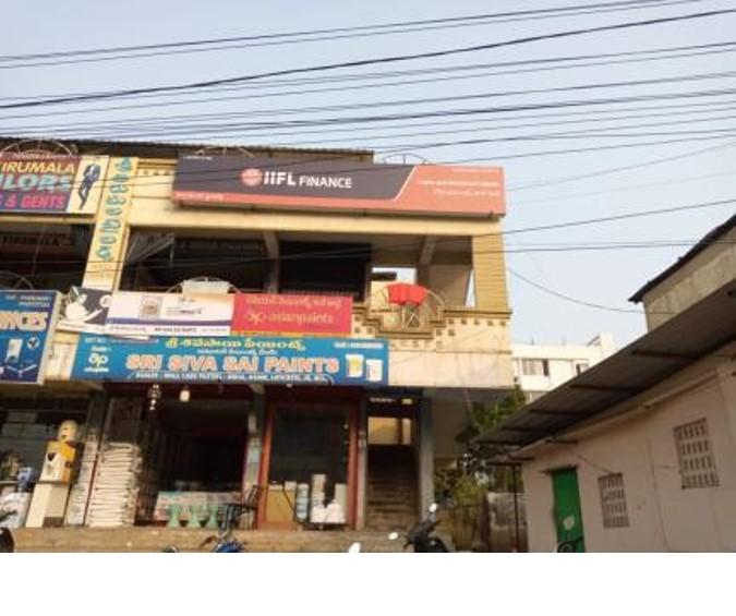 IIFL Gold Loan - Madhurawada, Visakhapatnam