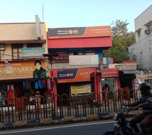 IIFL Gold Loan - Royapuram, Chennai