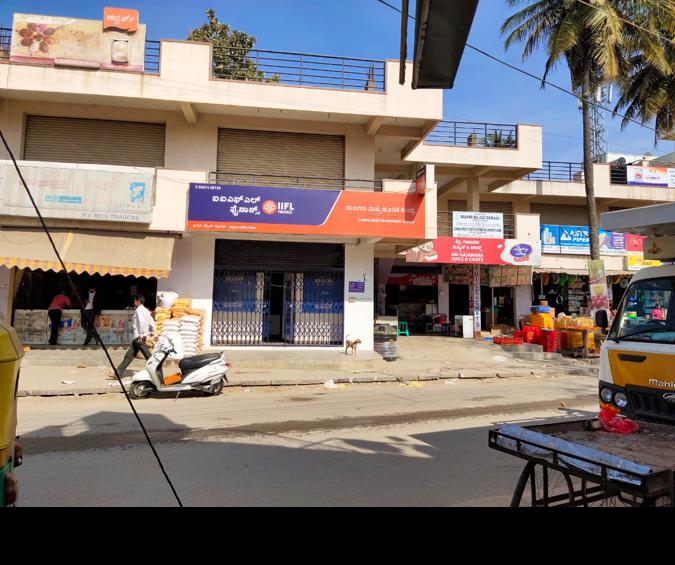 IIFL Gold Loan - Parvati Nagar, Bengaluru
