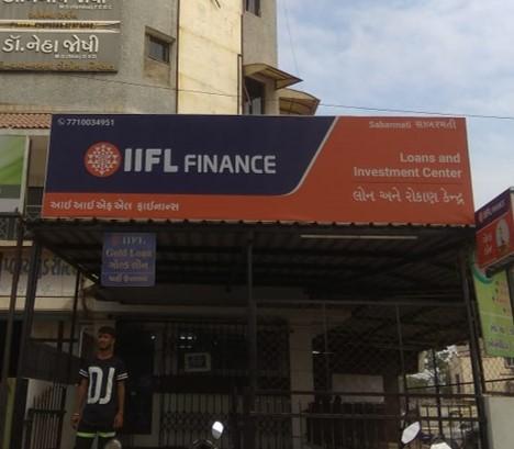 IIFL Gold Loan - Sabarmati, Ahmedabad