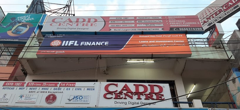IIFL Gold Loan - Boduppal, Hyderabad