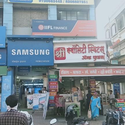 IIFL Gold Loan - Parbhani, Nashik