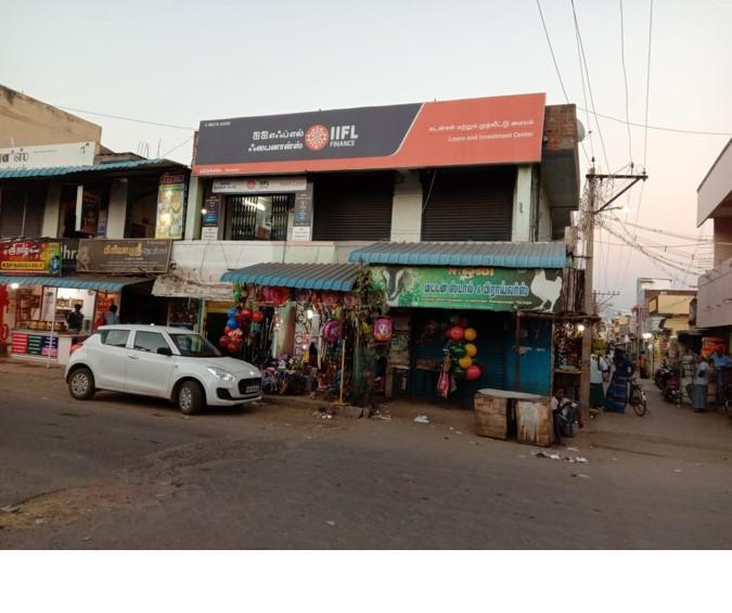 IIFL Gold Loan - Y Othakadai, Madurai