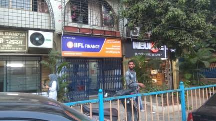 IIFL Gold Loan - Santacruz East, Mumbai