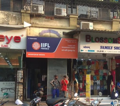 IIFL Gold Loan - Seawoods, Sector 42, Navi Mumbai