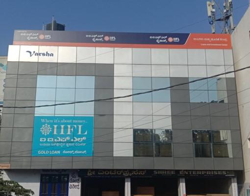 IIFL Gold Loan - Maruthi Ngr, Bengaluru