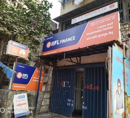IIFL Gold Loan - Andheri East, Mumbai