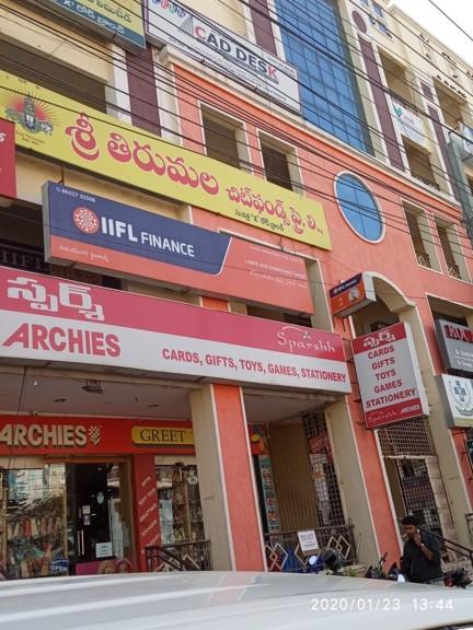 IIFL Gold Loan - Suchitra Junction, Hyderabad