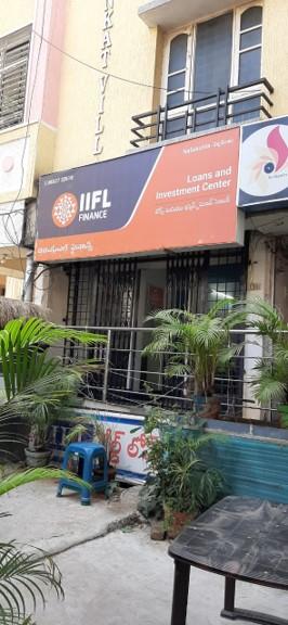 IIFL Gold Loan - Nallakunta, Hyderabad