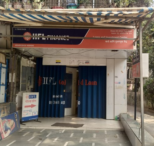 IIFL Gold Loan - Malad West, Mumbai