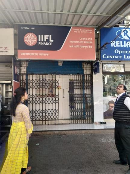IIFL Gold Loan - Vasai East, Vasai