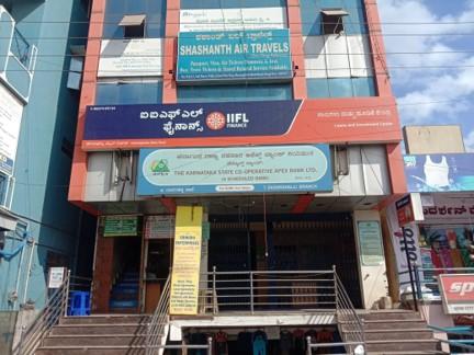 IIFL Gold Loan - Bhuvaneshwari Nagar, Bengaluru