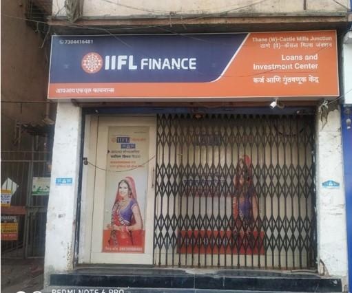 IIFL Gold Loan - Thane West, Thane