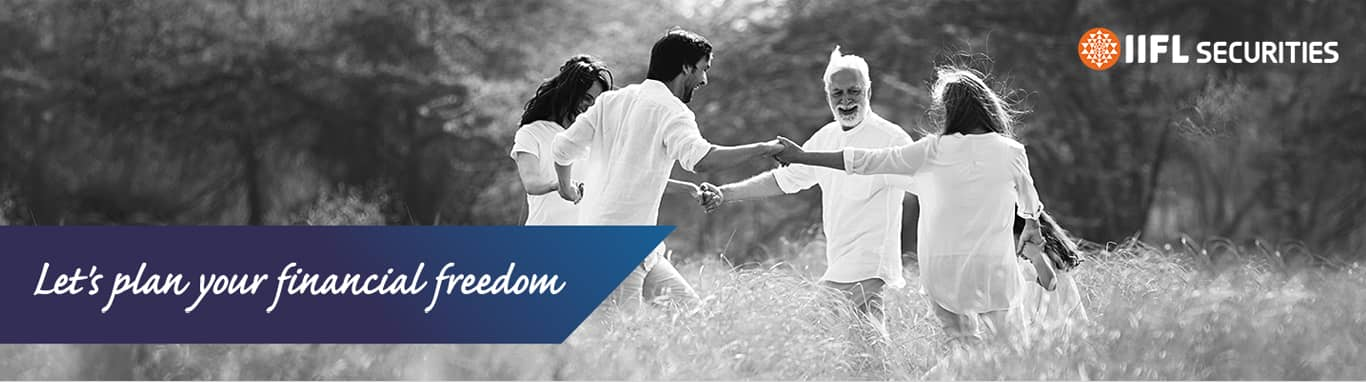 Visit our website: IIFL Securities - Sector 3B, Gandhinagar