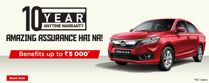 Visit our website: Honda Cars India Ltd. - Sector 1, Hyderabad