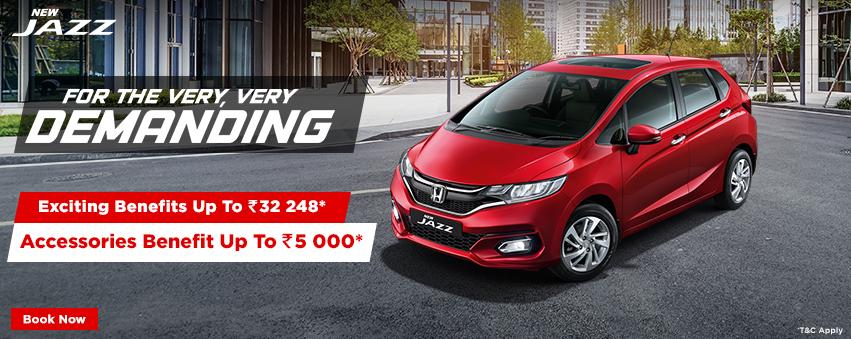 Visit our website: Honda Cars India Ltd. - Santacruz, Mumbai