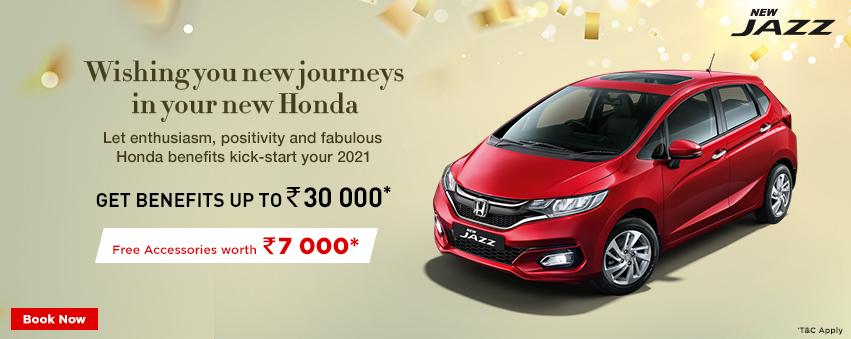 Visit our website: Honda Cars India Ltd. - Thaltej Cross Road, Ahmedabad