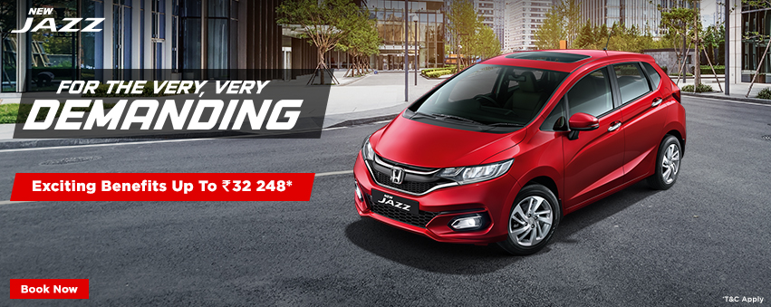 Visit our website: Honda Cars India Ltd. - Kuanwala, Dehradun