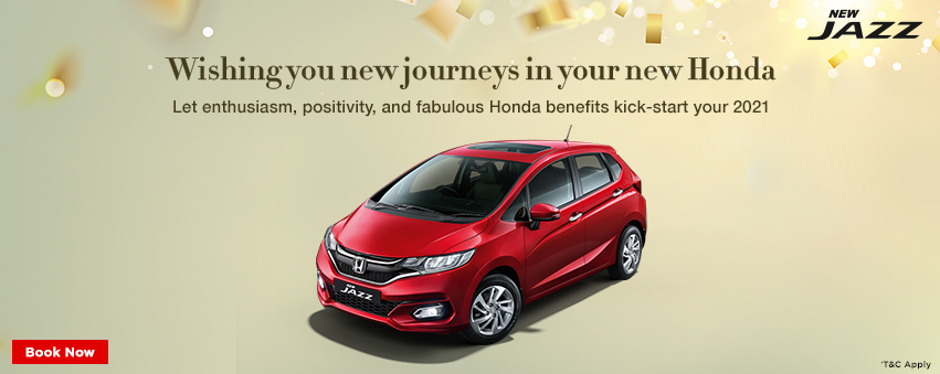 Visit our website: Honda Cars India Ltd. - Ambli Bopal Road, Ahmedabad