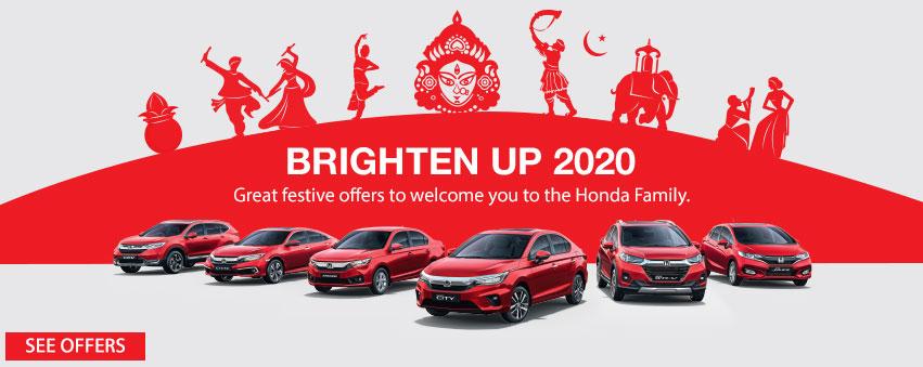 Visit our website: Honda Cars India Ltd. - Malakpet, Hyderabad