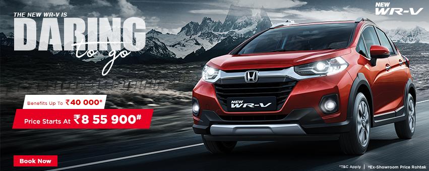 Visit our website: Honda Cars India Ltd. - Kutana, Rohtak