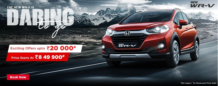 Visit our website: Honda Cars India Ltd. - Ramanaiah Peta, Kakinada