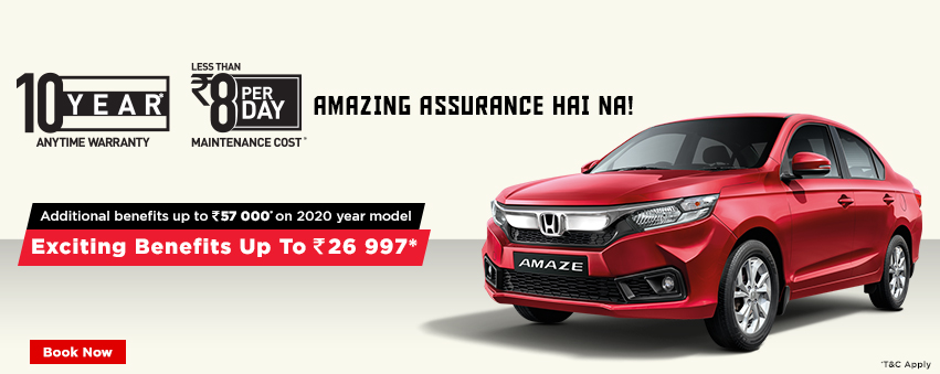 Visit our website: Honda Cars India Ltd. - Wazirpur, New Delhi