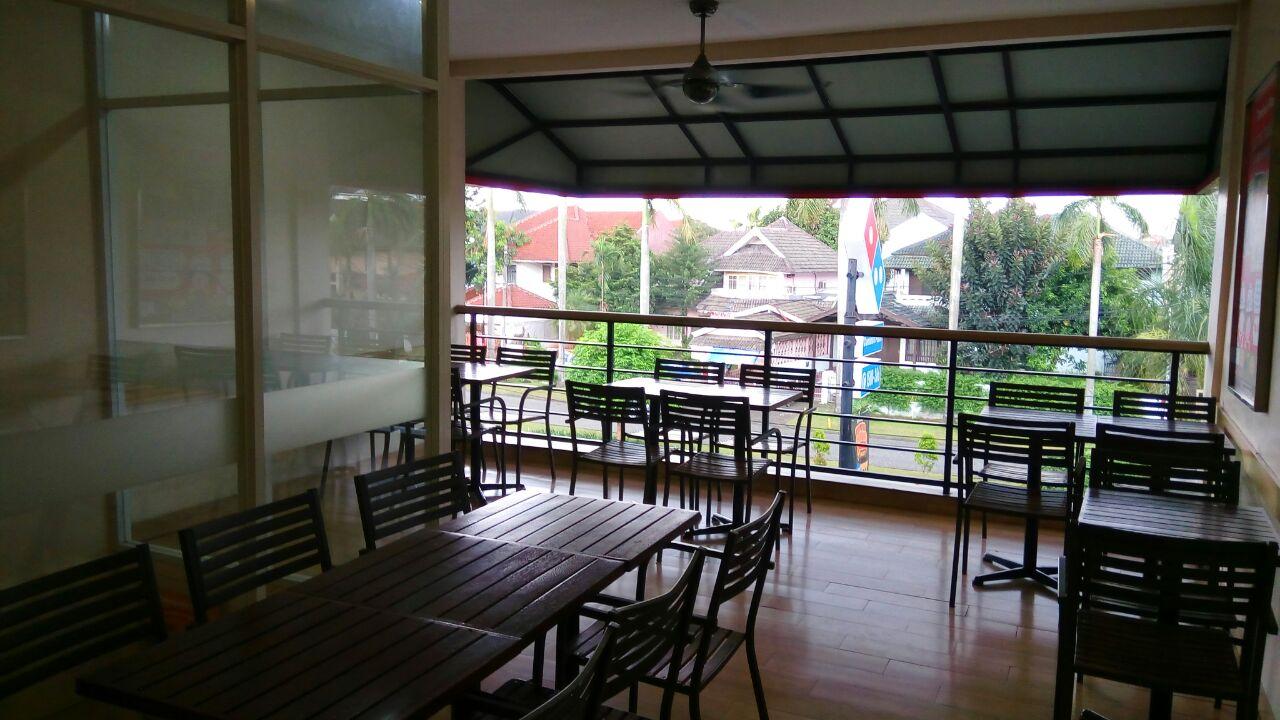 Domino's Pizza - Bojong Rawalumbu, Bekasi