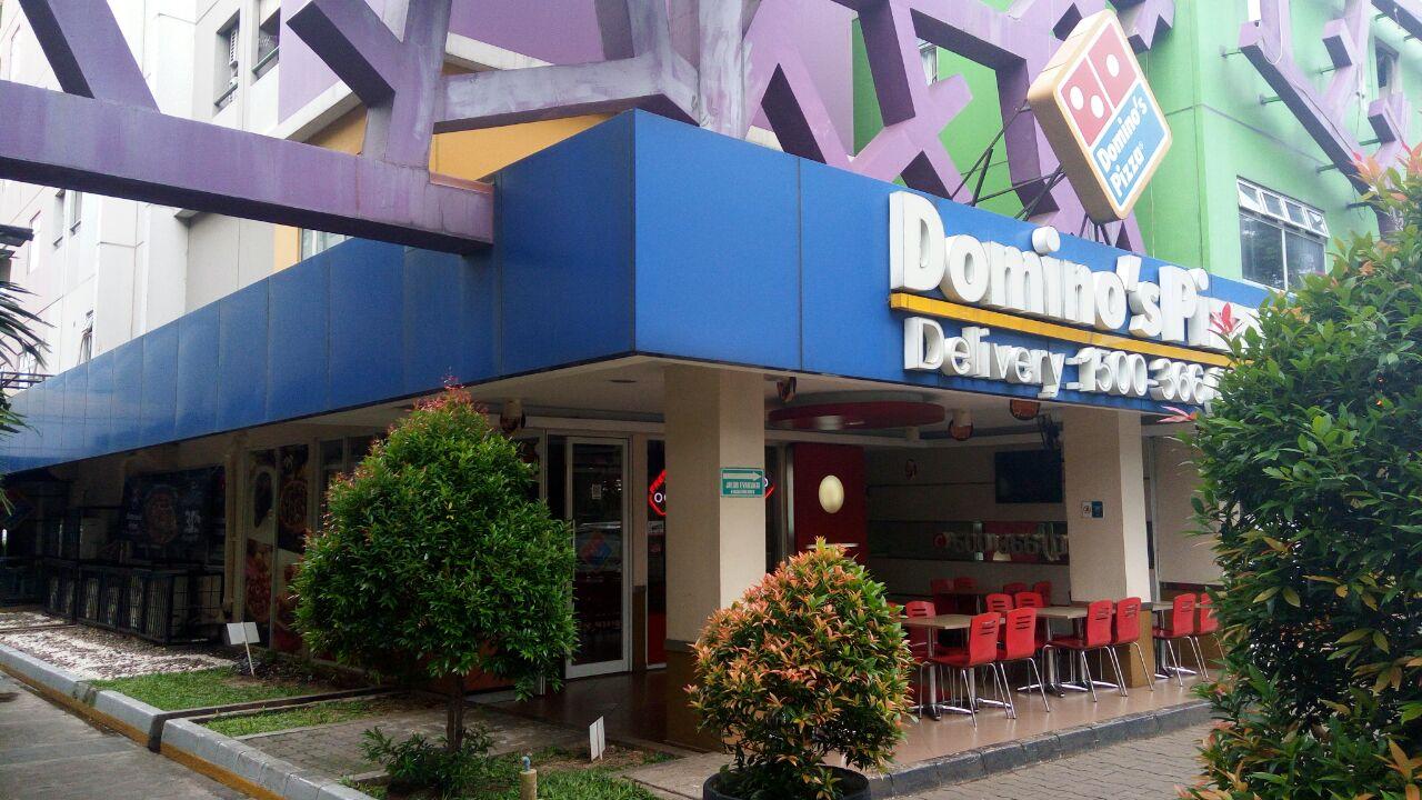Domino's Pizza - Kalibata, Jakarta Selatan