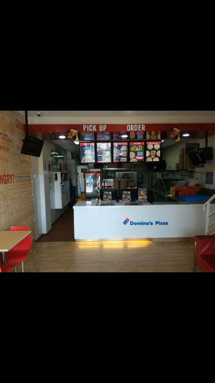 Domino's Pizza - Cengkareng, Jakarta Barat